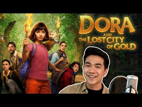 review-filem:-dora-and-the-lost-city-of-gold