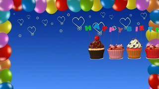 Birthday song || happy birthday song || sonu nigam song || birthday wishes || happy birthday wishes.