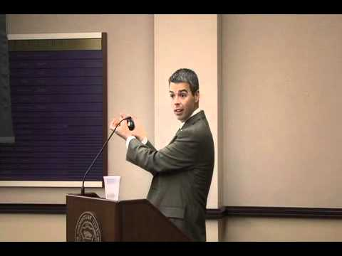 TCU Fall Research Symposium - Dr. Dru Riddle, Part 1