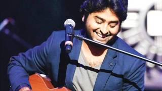 Tu har lamha -Arjit Singh- Khamoshiyan- karaoke