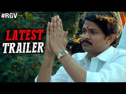 RGV Vangaveeti Telugu Movie Latest Trailer...