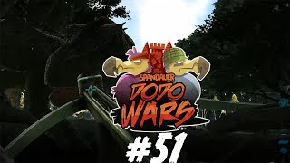 Letzte Vorbereitung auf den Kampf | Spandauer Dodo Wars | 51