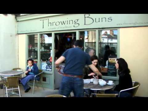 Abingdon-on-Thames Portas Pilot Video