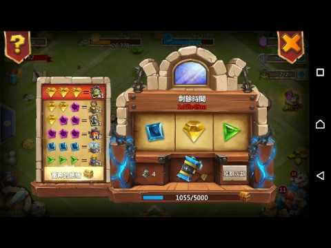 HOW TO F2P PLAYER GET SKELETICA (FREE) - Castle Clash
