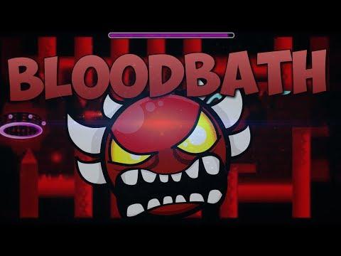 """BLOODBATH"" LET'S GO!! GD LIVE!"