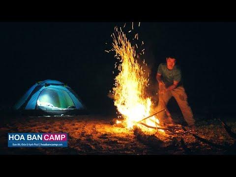 HOA BAN CAMP™   Giới thiệu