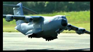 RC a400m