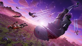 FORTNITE WORLD CUP 2019 | ANÚNCIO SOBRE E-SPORTS