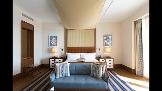 Porto Montenegro Regent Hotel Amazing Studio Apartment Overlooking Venice Square(, 2018-10-12T16:49:38.000Z)