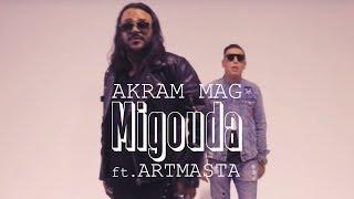 Download Akram Mag - Migouda feat. Artmasta (Clip Officiel) Mp3 and Videos