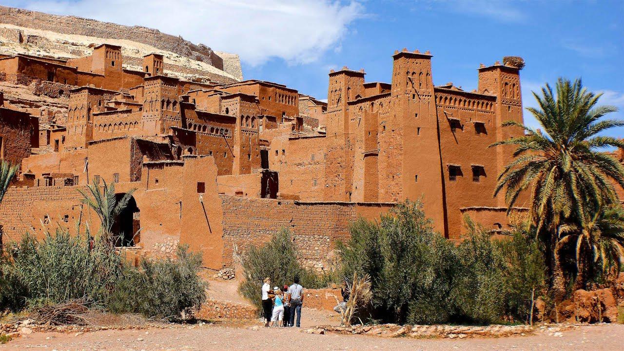 Marokka