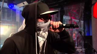 """Everywhere I Go""  Hollywood Undead  Live  MusiquePlus  Montreal Canada"