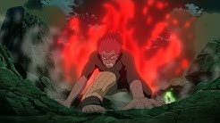 Madara vs Guy - Naruto Shippuden - English Subbed