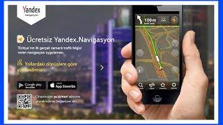 Yandex Navigasyon ilgili Tüm Bilgiler indir Kullan screenshot 5