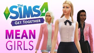 The Sims 4 Get Together Game Play — Mean Girls(Mean Girls Game play in The sims 4 Get Together! This vid is #sponsored by EA, thanks for having me! INSTAGRAM @deligracy TWITTER @deligracy Thanks ..., 2015-11-25T15:00:01.000Z)