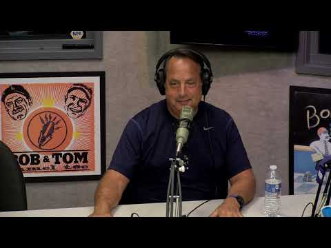 The BOB & TOM Show - B&T Tonight for 8-8-2019: Jon Lovitz Live and In Studio
