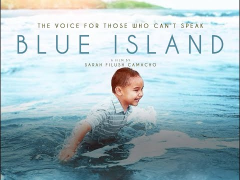 """""""Blue Island"""" OFFICIAL"""