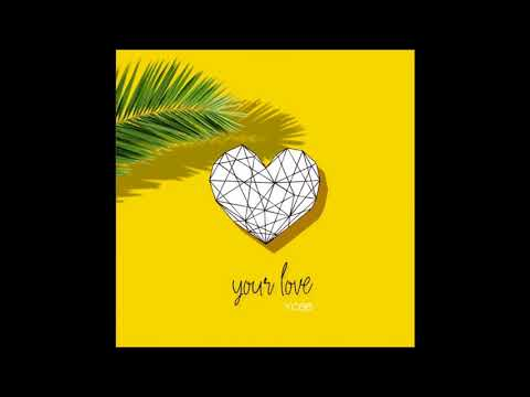 Ycee - Your Love (Official Audio)
