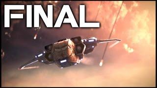XCOM ENEMY WITHIN Gameplay Español Parte 43 (FINAL) - PC Max Settings 1080p HD 60fps