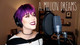 A Million Dreams The Greatest Showman Reimagined Live Cover by Brittany J Smith.mp3