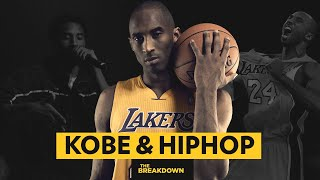 Kobe Bryant's Rap Career - Remembering The Mamba's Influence On Hip Hop | The Breakdown