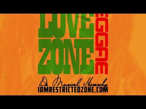 Love Zone Vol.1 (Lovers Rock Reggae) - Restricted Zone