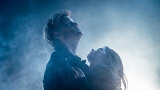 Fallen - Trailer HD Legendado [Jeremy Irvine,  Addison Timlin]
