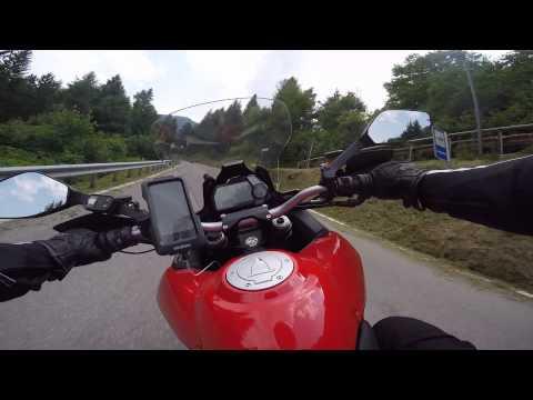 Tour von Trient über Candriai, Vaneze, Norge, Vason nach Drena