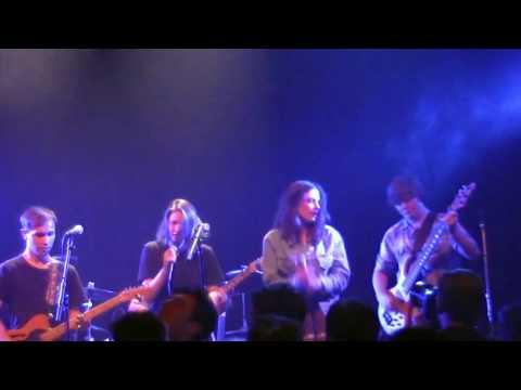Sweet - Ballroom Blitz - School of Rock Palo Alto July 2016