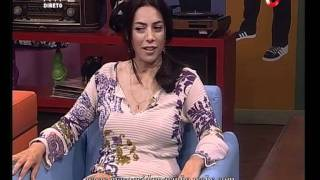 Margarida Marinho ♥ 5 Para a Meia Noite - Parte 1
