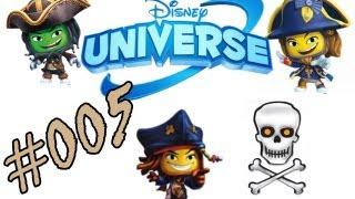 Lets Play Disney Universe Fluch der Karibik #005 (German/Deutsch)