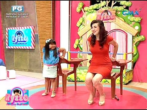 Staying young tips from Cory Quirino
