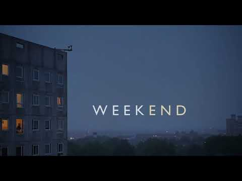"Weekend (2011) with Sufjan Stevens' ""Mystery of Love"" in end credits"