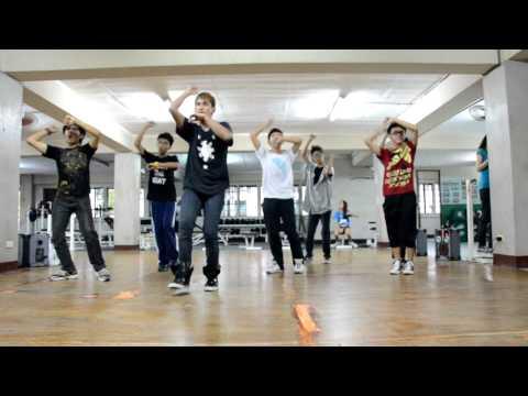 Nappeun Namja 2nd Practice Video