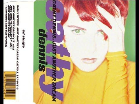 Just Another Dream (The Dream Mix) - Cathy Dennis