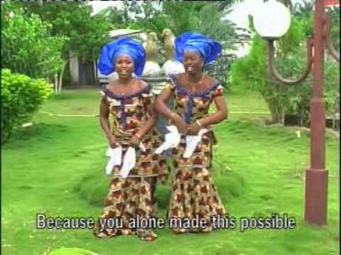 Urhobo & Isoko Top Gospel, Evang  Amoss Ighaka - Ujiro ute Oghene