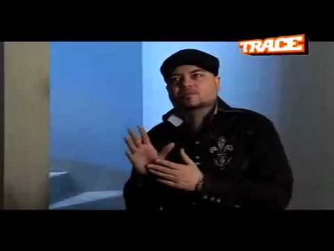 Papi Sanchez - Interview Trace Tv