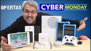 Las Mejores Ofertas En Cyber Monday - Lunes Cibernético