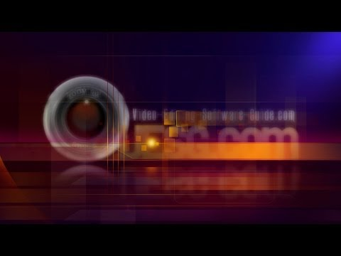 How To Make A Censor Blur - Pinnacle Studio 14 Ultimate Collection HD