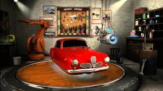 Jazz-Punk Racing