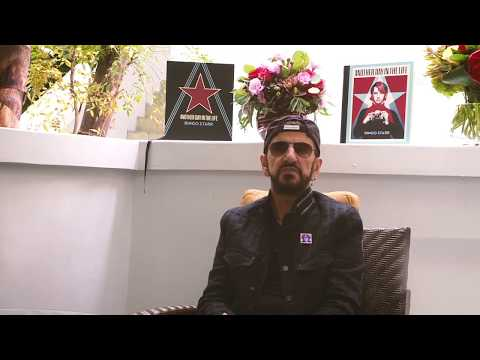 Ringo Starr interview: 'The White Album', 'Another Day In The Life' and All Starr Band tour