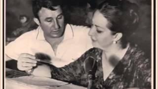 Montserrat Caballé & Bernabé Martí. La Dolores. mia... aqui tu. La Dolores. Tomas Breton.