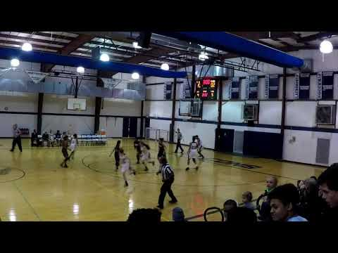 Richmond Christian School vs FA 021617