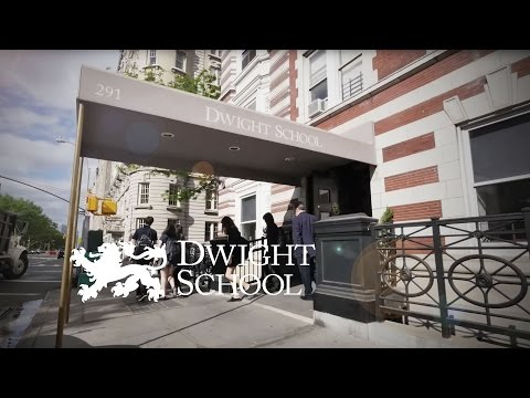 Dwight School Main Campus Virtual Tour