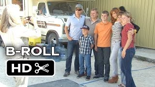 Heaven Is for Real Select B-ROLL (2014) - Religious Family Movie HD