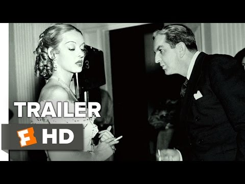 Women He's Undressed Official Trailer 1 (2016) - Orry-Kelly Documentary HD