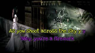 Katy Perry Firework Karaoke.mp3
