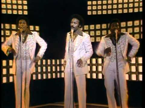 The Richard Pryor - The O'Jays
