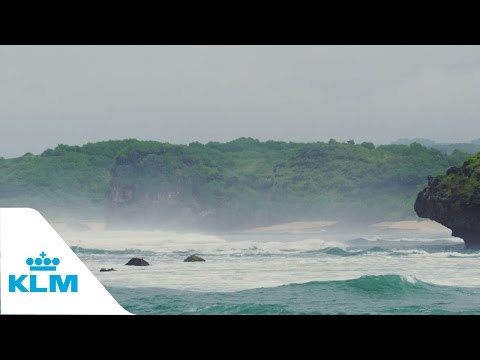 KLM Surf - Destination Indonesia (extended version 4K)