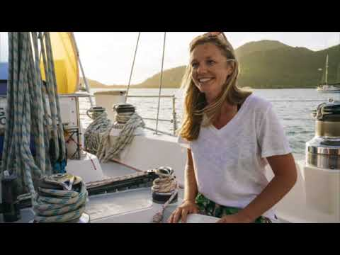 Podcast #91: Ocean Explorer - Emily Penn